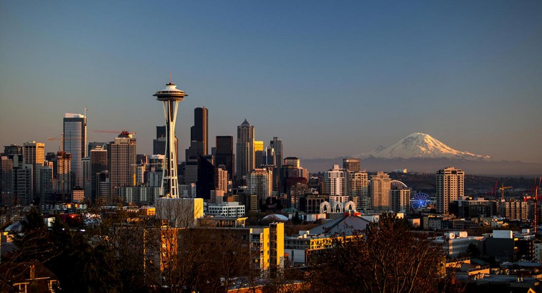 Seattle | Washington State