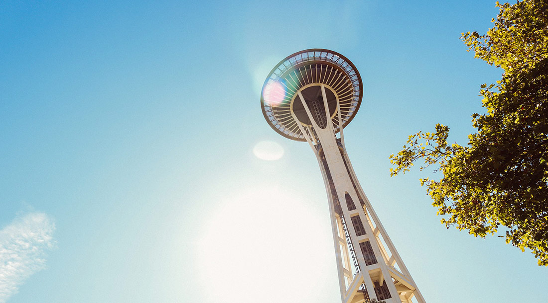 Space Needle | Seattle